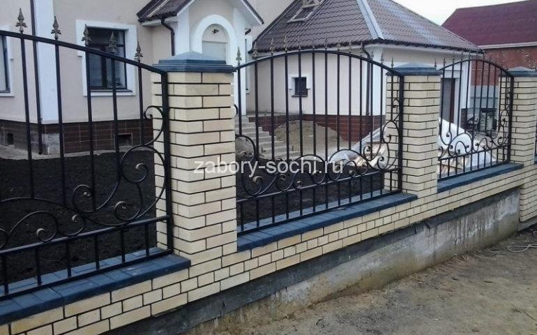 ковка цены заборы ворота