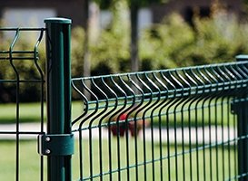 сколько стоит забор